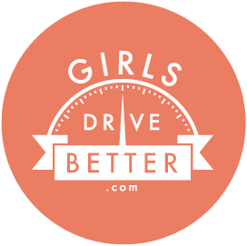 logo girls drive better