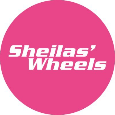 logo sheilas wheels