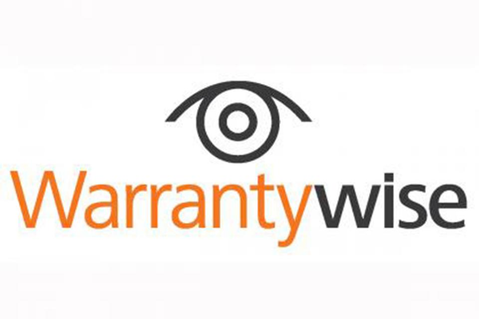 logo warranty wise