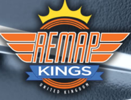 remap king logo