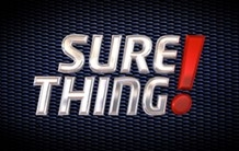 logo sure thing 1