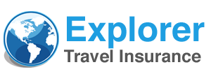 logo explorer travel insurance