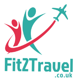 logo fit2travel