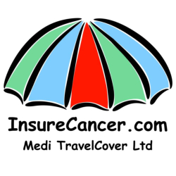 logo insurecancer