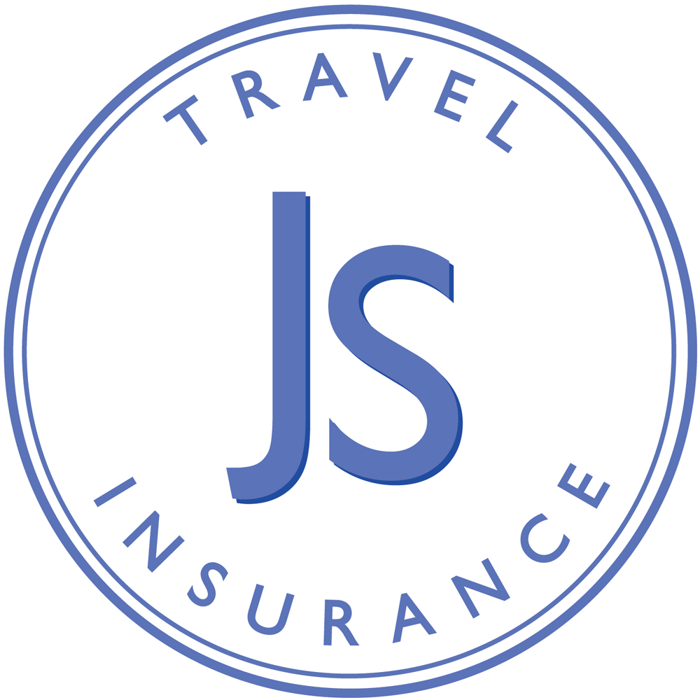 logo js travel insurance