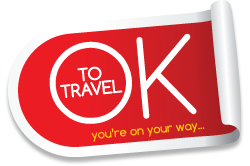 logo ok to travel