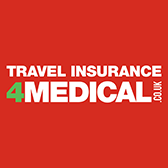 logo travel insurance 4 medical