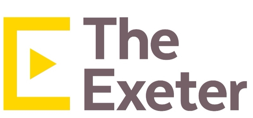 the exeter logo 1