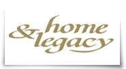 home and legacy logo