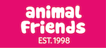 logo animal friends 1