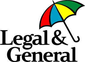 logo legal and general pet