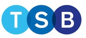tsb bank logo