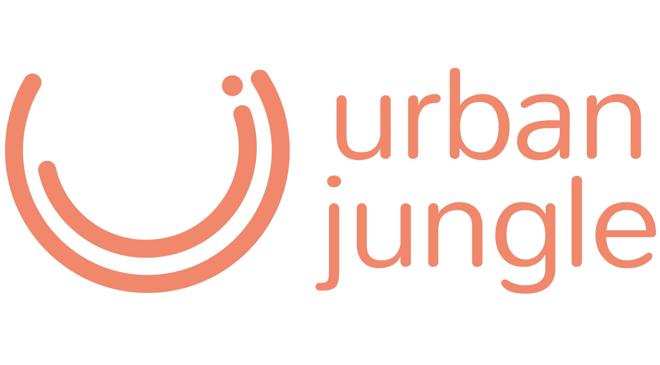urban jungle logo
