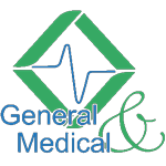 logo general and medical